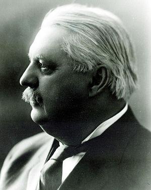 Joseph Henry Kibbey - Joseph H. Kibbey (c. 1913)