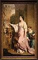 Joshua reynolds, lady sarah bunbury che fa un sacrificio alle grazie, 1763-65, 01.jpg