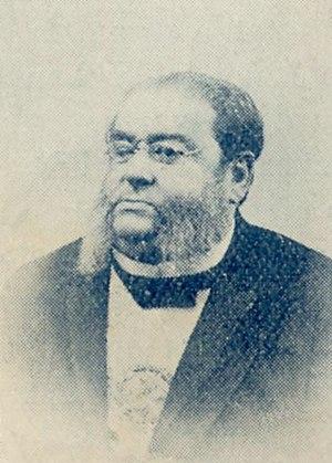 Juan Lindolfo Cuestas - Image: Juan L Cuestas