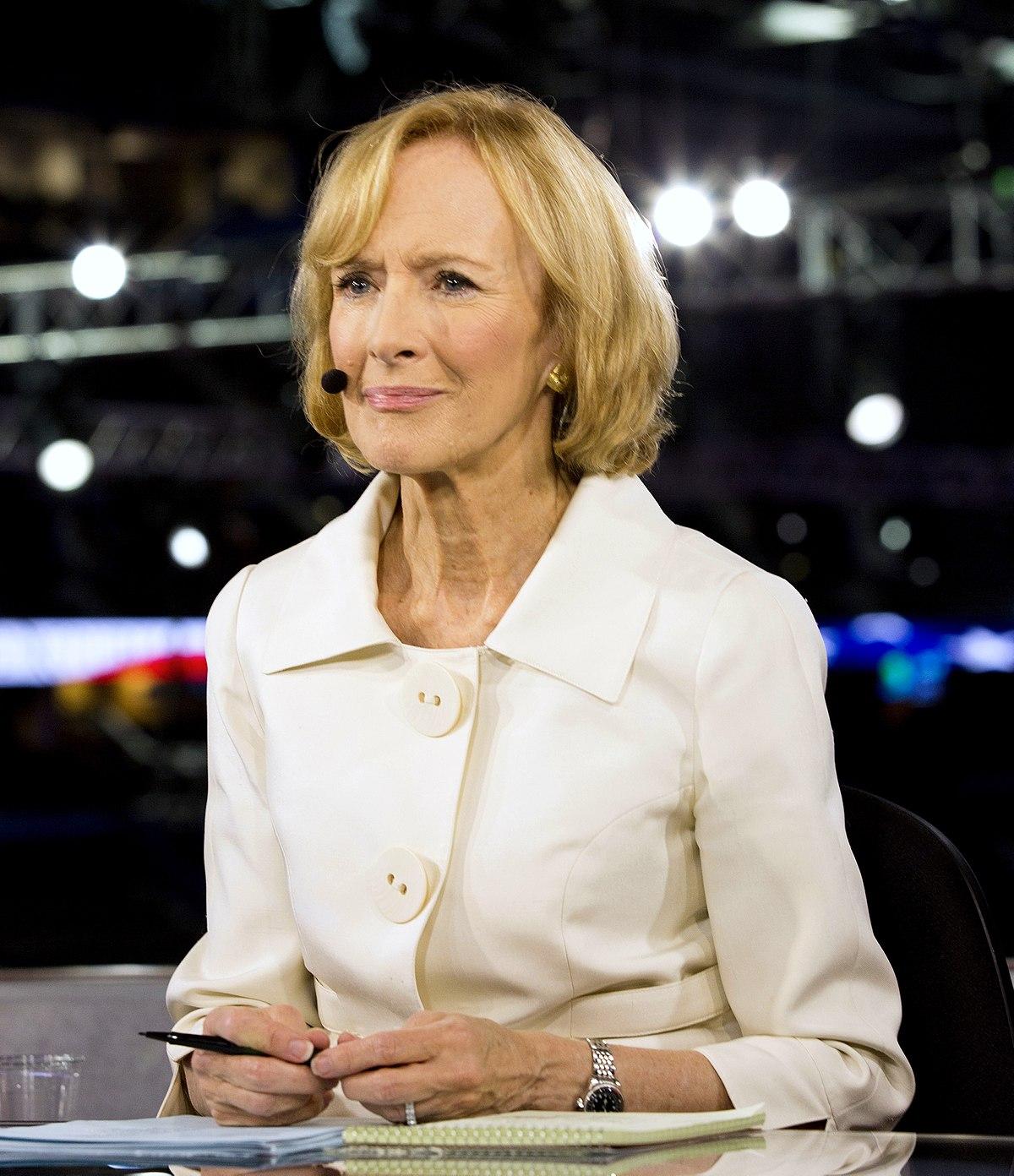 Judy Woodruff - Wikipedia