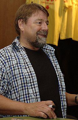 Jürgen Von Der Lippe München