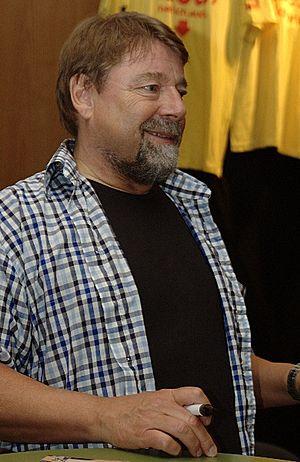 Jürgen von der Lippe - Image: Juergen von der Lippe