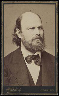 Julius Anton Glaser