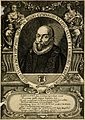 Julius Jasolinus. Line engraving by P. Troeschel. Wellcome V0003052.jpg