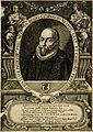 Julius Jasolinus. Line engraving by P. Troeschel. Wellcome V0003052.jpg