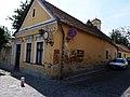 Junction of Dumtsa Jenő Street and Péter Pál Street, Szentendre-7936030466.jpg
