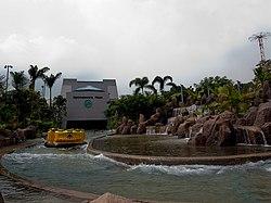 4375d4617da Jurassic Park Rapids Adventure - Wikipedia