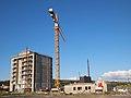 Jyväskylä - construction in Äijälänranta.jpg