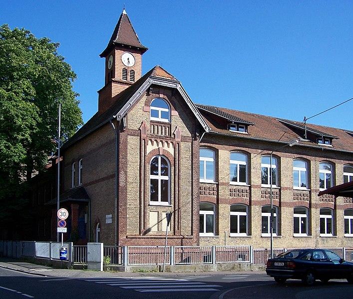 Datei k the kollwitz schule wikipedia for Www frankbetz com