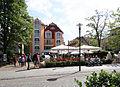 Kühlungsborn, Ostseeallee, Restaurant.JPG