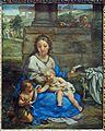 KHM Carlo Maratta Maria mit Kind und Johannesknaben.jpg