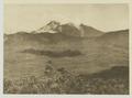 KITLV - 26887 - Kleingrothe, C.J. - Medan - Mount Sibayak (Gunung Sibayak), East Coast of Sumatra - circa 1905.tif
