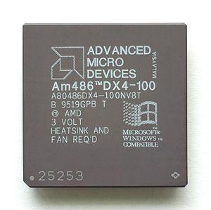 File:KL AMD Am486DX4-100NV8T.jpg