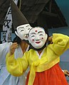 KOCIS 13th Andong International Mask Dance Festival (5019414209).jpg