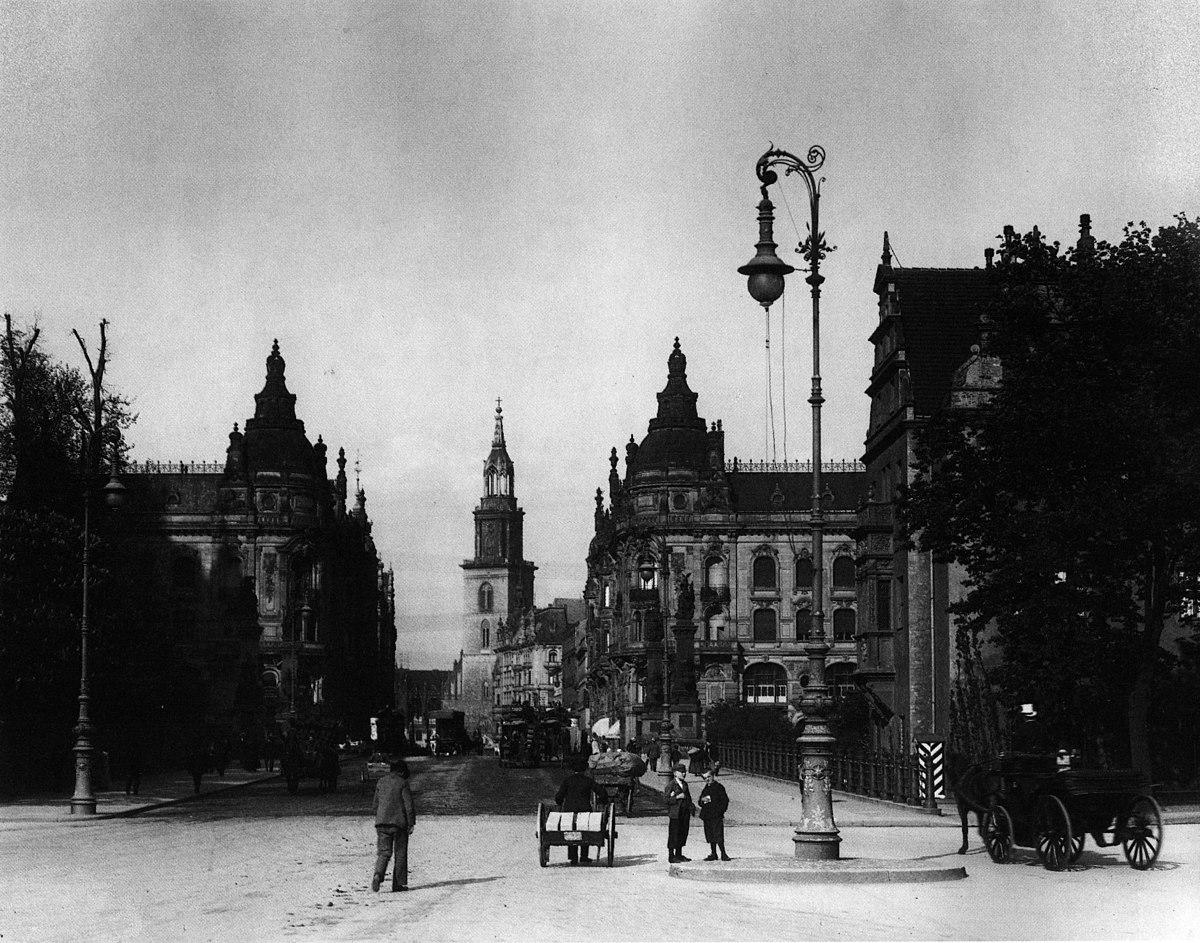 Marienviertel (Berlin) – Wikipedia