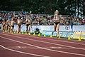 Kalevan Kisat 2018 - Women's 800 m - Sara Kuivisto, Aino Paunonen, Jonna Julin, Saija Seppä, Veera Perälä, Roosa Lahtinen.jpg