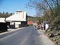 Kamenný Přívoz, autobusová zastávka.jpg
