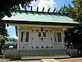 Kamisoshigaya Shimmei Shrine (上祖師谷神明社) - panoramio.jpg