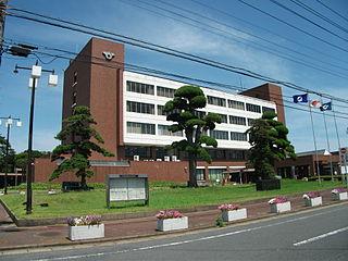 Kamisu, Ibaraki City in Kantō, Japan