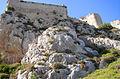 Kantara Castle (North Cyprus) 2003.jpg