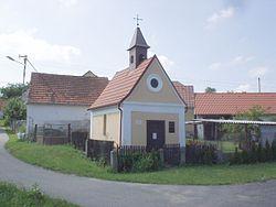 Kaple v Bratronicích, okres Strakonice.jpg