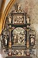 Karden, St. Castor, Stephanusaltar (2018-03-19 Detail).JPG