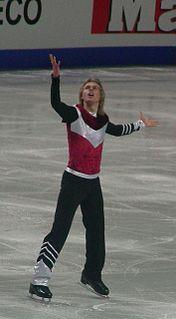 Karel Zelenka Czech-Italian figure skater