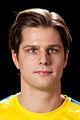 Karl-Johan Iraeus - Sweden men's national floorball team.jpg