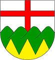 Karlovice (Semily) CoA CZ.jpg