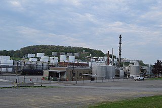 Karns City, Pennsylvania Borough in Pennsylvania, United States