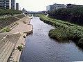 Kashiogawa asahibashi.jpg
