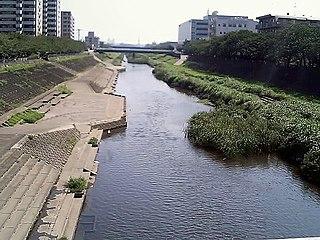 Kashio River