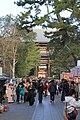 Kasuganocho, Nara, Nara Prefecture 630-8212, Japan - panoramio (1).jpg