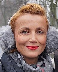 Katarzyna Zielinska nude 716
