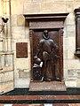 Katedrála Svatého Víta, Hradčany, Praha, Hlavní Město Praha, Česká Republika (48791575883).jpg