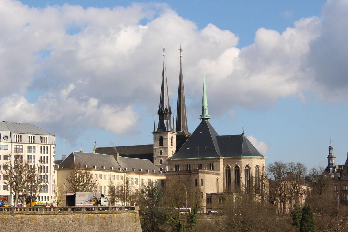 Single frauen luxemburg