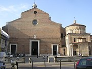 The Cathedral of Padua