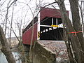 Keefer Covered Bridge 11.JPG