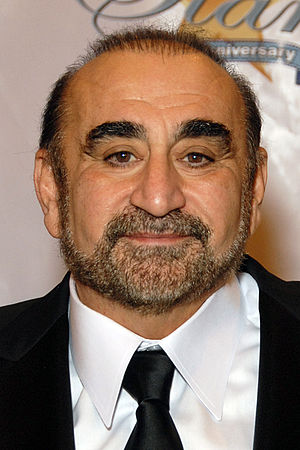 "Ken Davitian - Davitian attending the ""Night of 100 Stars"" for the 82nd Academy Awards viewing party at the Beverly Hills Hotel on March 7, 2010"