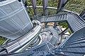 Keutschach Pyramidenkogelturm Rutsche und Treppe 01052020 8911.jpg