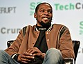 Kevin Durant - TechCrunch Disrupt SF 2017 - Day 2 (36517990813).jpg