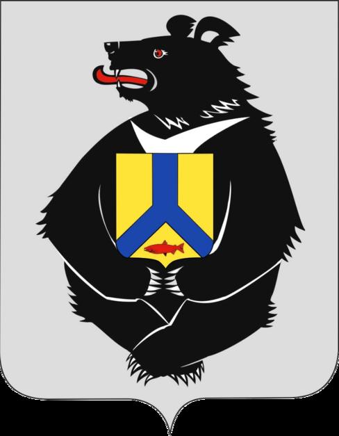 Coat of arms of Khabarovsk Krai
