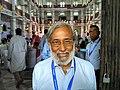 Khondkar Siddique-e-Rabbani, Professor, DU. .jpg