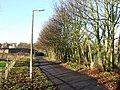 Khyber Road, Gillingham - geograph.org.uk - 1083820.jpg