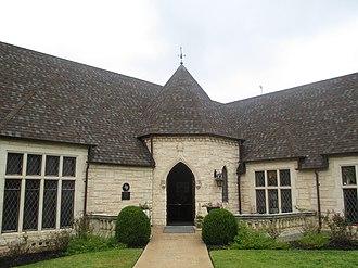 Kilgore, Texas - Kilgore Public Library