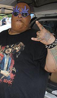 King Gordy American rapper