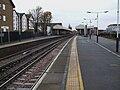 Kingston station through look east1.JPG