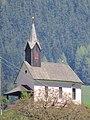 Kirche Steinwand,Stall im Mölltal.JPG