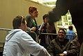Kirsten Dunst Prepares For Interview (3395347904).jpg