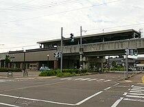 Kita-Sanjo Station.JPG